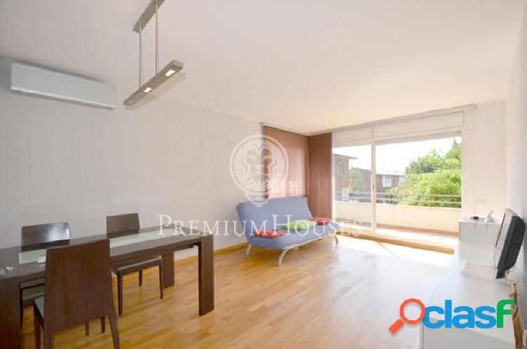 Precioso piso con zona comunitaria en el centro. Costa de