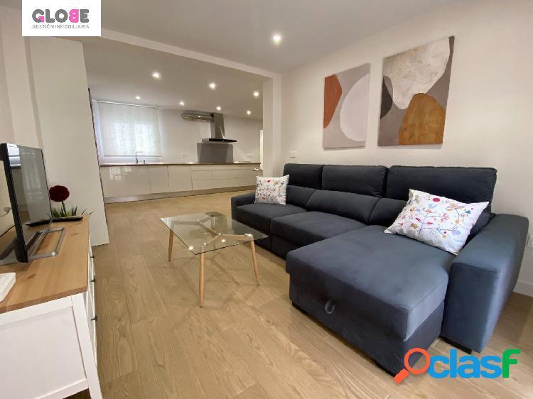 Precioso piso en alquiler en pleno centro de Granada