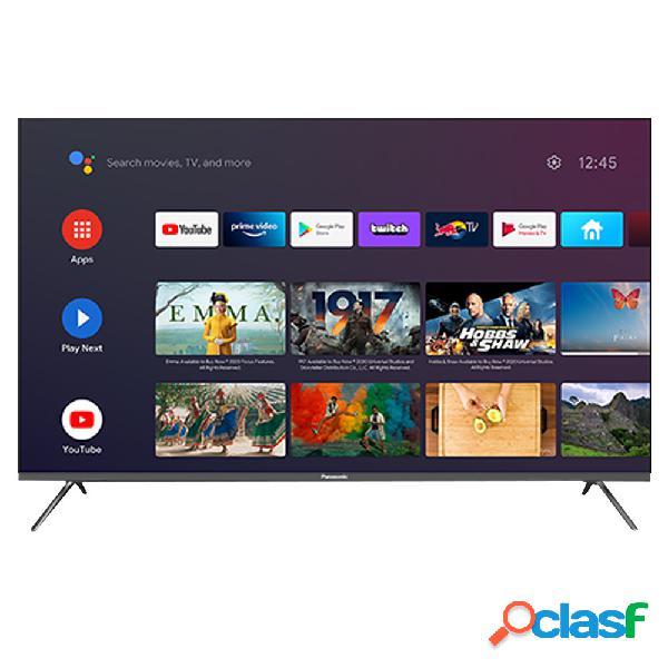 TV LED PANASONIC TX-75JX700