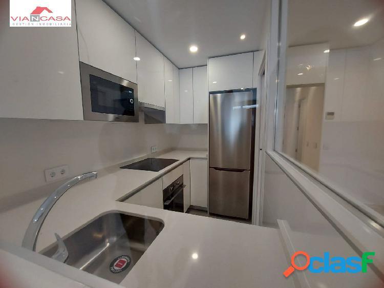 Alquiler de Apartamento Reformado en Chamberí, 1 dormitorio