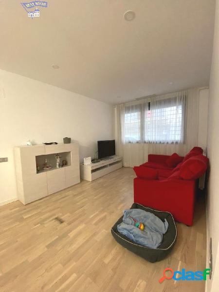 Fantástico piso de 4 habitaciones en Sant Jordi Park