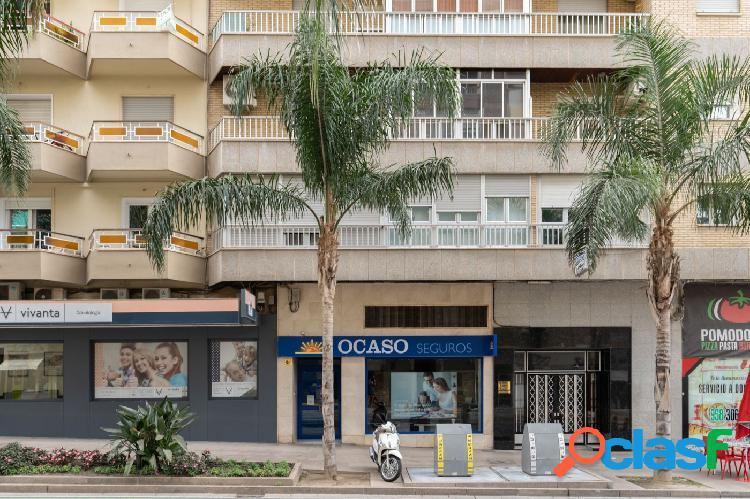 ¿Te imaginas vivir en la misma Avenida de Salobreña?