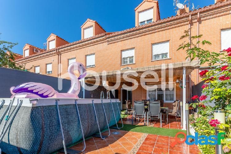 Chalet en venta de 200 m² Calle Cañadilla, 45230 Numancia