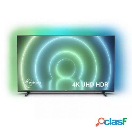 "Televisor philips 75pus7906 75""/ ultra hd 4k/ ambilight/"