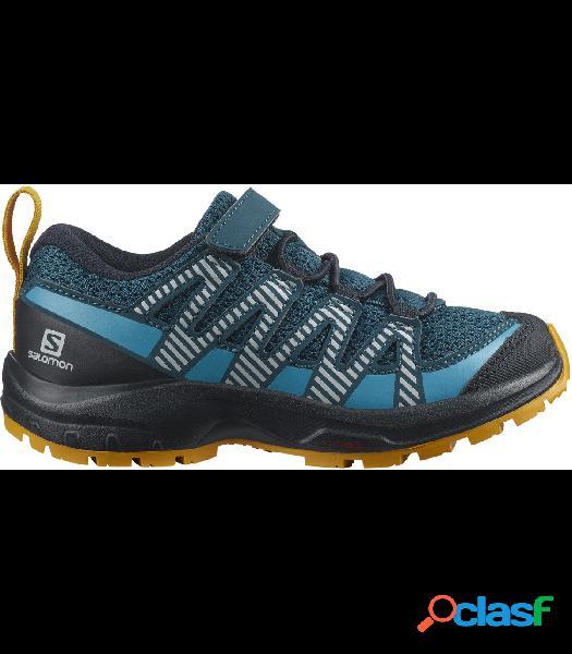 Zapatillas Salomon Xa Pro V8 K Niños Legion Nisk 27
