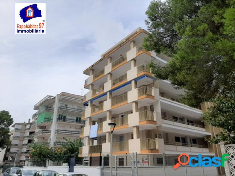 Apartamento de 66 m2 situado en el centro turístico de la