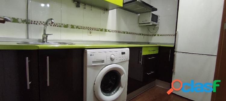 Comodidad, equipamiento y ubicación definen este piso!!