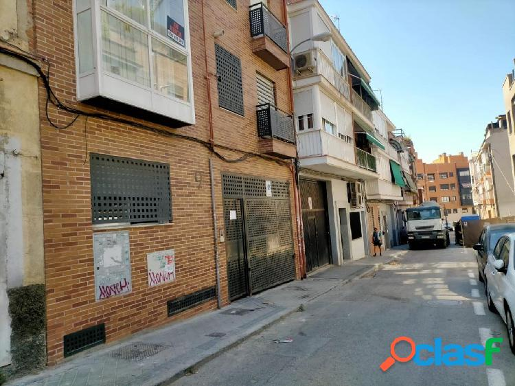 PISO DE 2 DORMITORIOS EN MADRID, CARABANCHEL