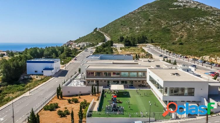 Villa con vistas al mar en el Resort Cumbre del Sol