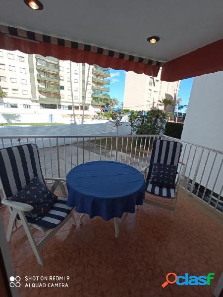 Alquiler de apartamento en Benicàssim verano 2022