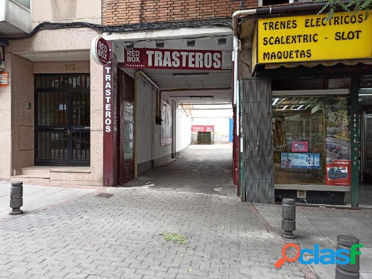 Carabanchel, Vista Alegre, Local comercial de 569 m2 en