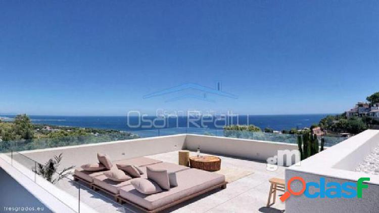 Casa-Chalet en Venta en Denia Alicante