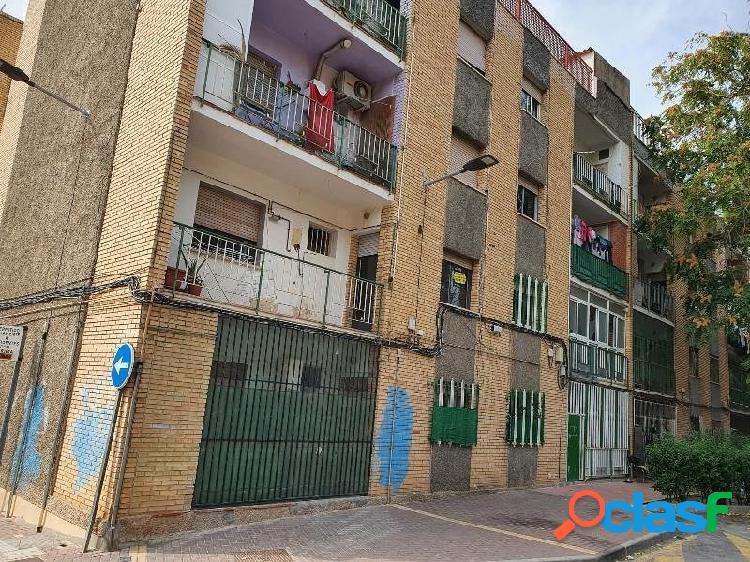 Piso en Avenida de los Ángeles, Lorca-Murcia