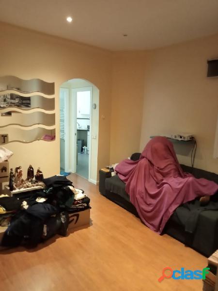 Alquiler de piso en calle Cartagena