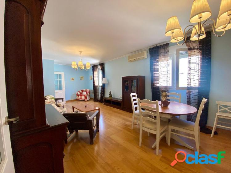Se vende tercer piso en pleno centro de Cartagena
