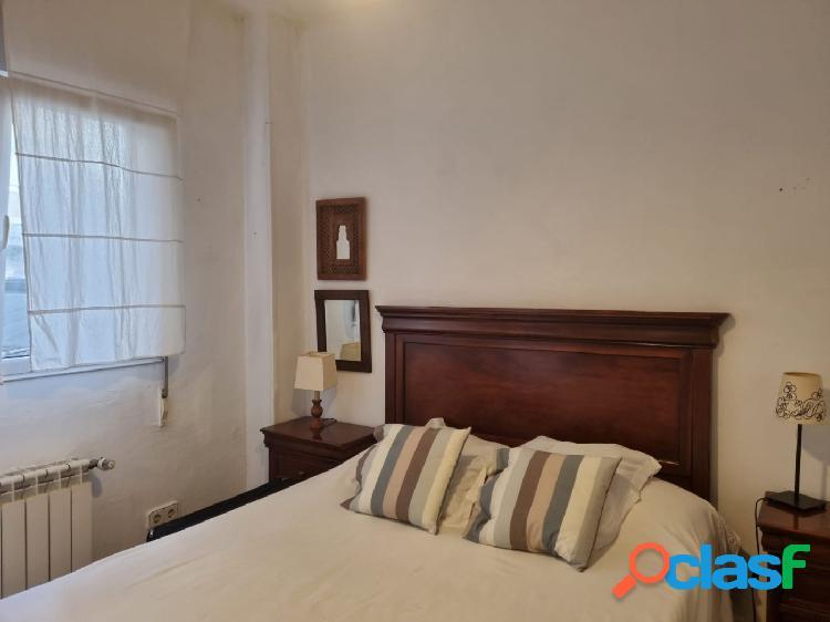 Piso de 105 m2 en el centro de Santander, 3 habitaciones,