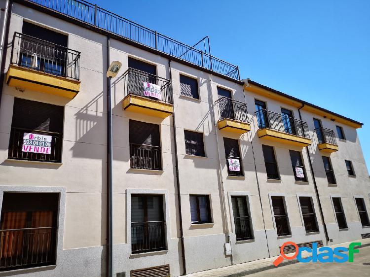 Urbis te ofrece un estupendo piso en alquiler en La Fuente