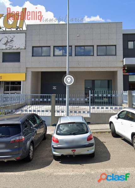 Venta Nave industrial - Santiago de Compostela, La Coruña
