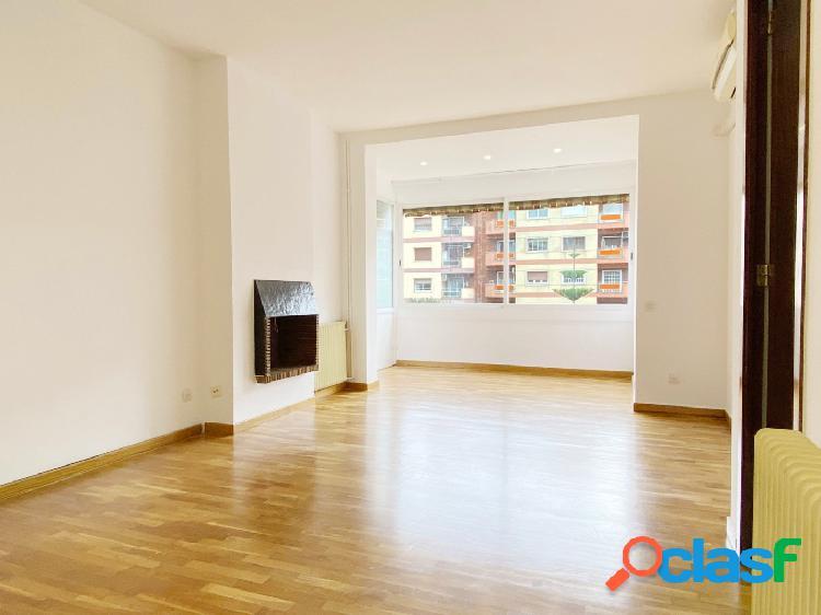 Piso en venta de 110m2 con 3 habitaciones y 2 baños en Les
