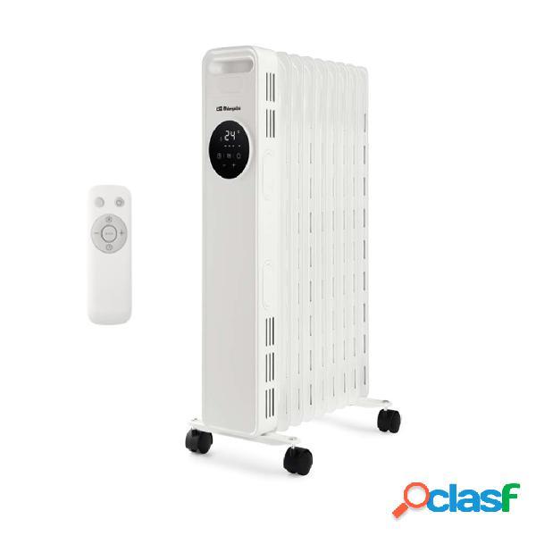 Radiador Aceite - Orbegozo RAD2000 Digital Blanco