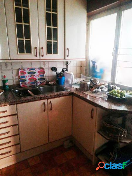 Urbis te ofrece un piso de planta baja en alquiler en zona