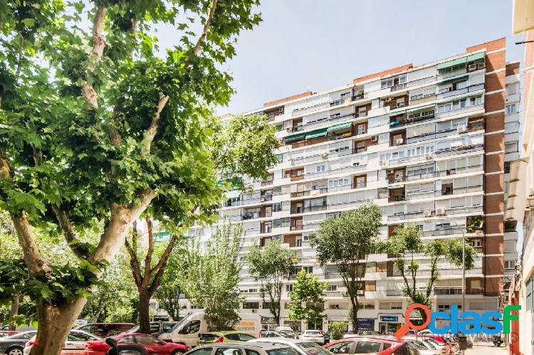 ESTUDIO HOME MADRID OFRECE piso de 62m2 en el Barrio del