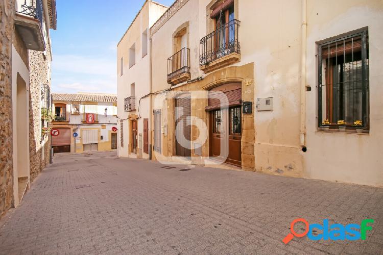 Casa de pueblo en Venta en Teulada Alicante