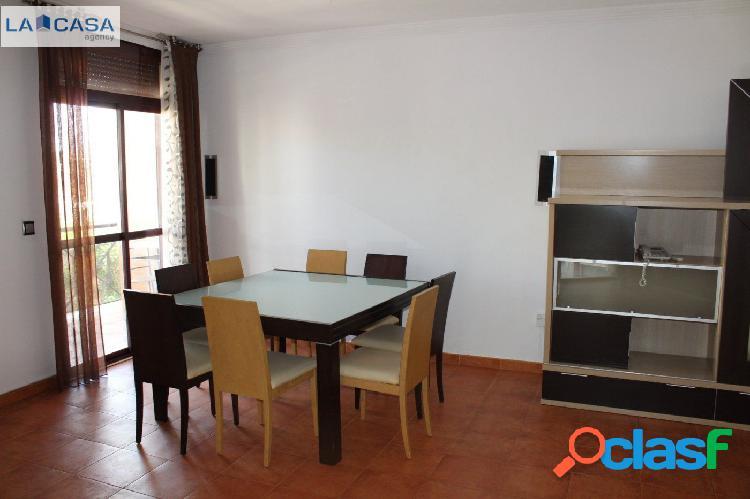 Estupendo piso de VPO en Nueva Alcalá