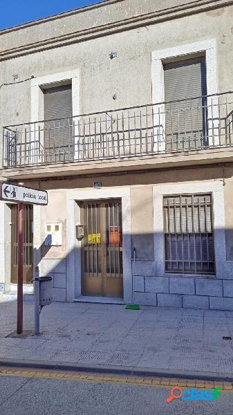 Gran casa en el mismo centro del Casar de Cáceres