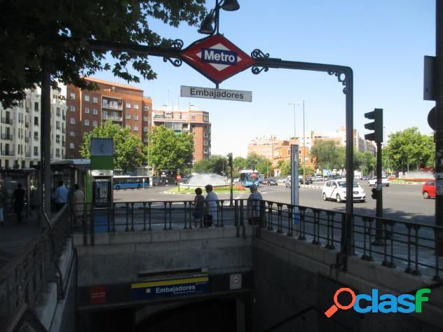 Piso en Calle Murcia