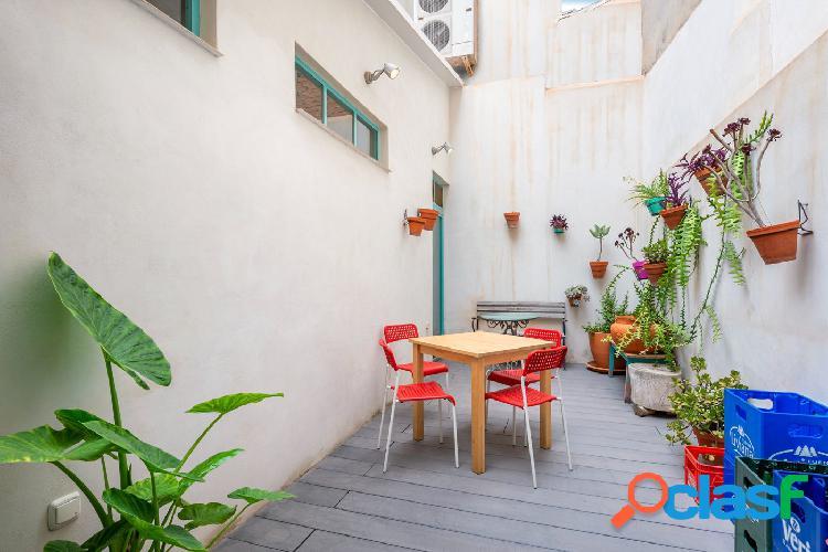 Una casa independiente para inversores inteligentes